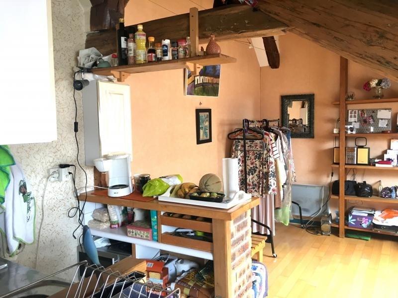 Vente appartement Paris 16ème 299900€ - Photo 1