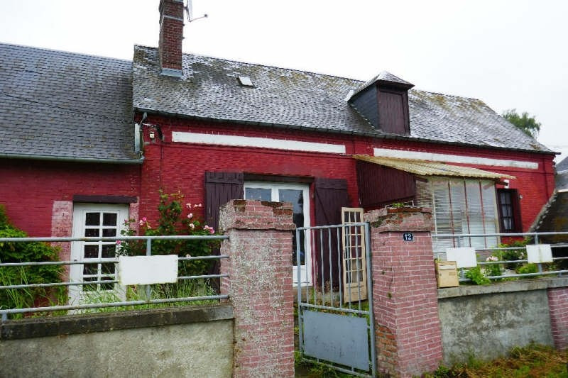 Sale house / villa Talmontiers 149 500€ - Picture 1