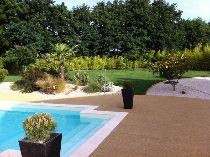Deluxe sale house / villa Sainte-foy 641700€ - Picture 2