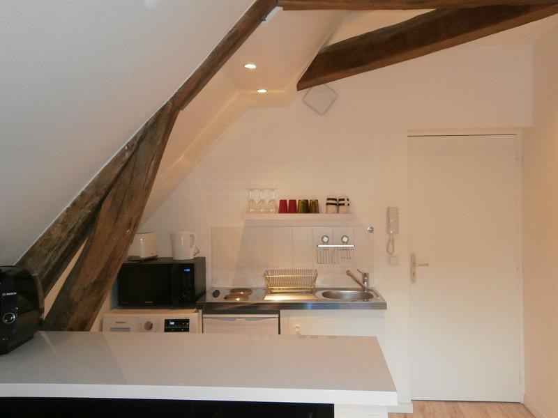 Location appartement Fontainebleau 754€ CC - Photo 9