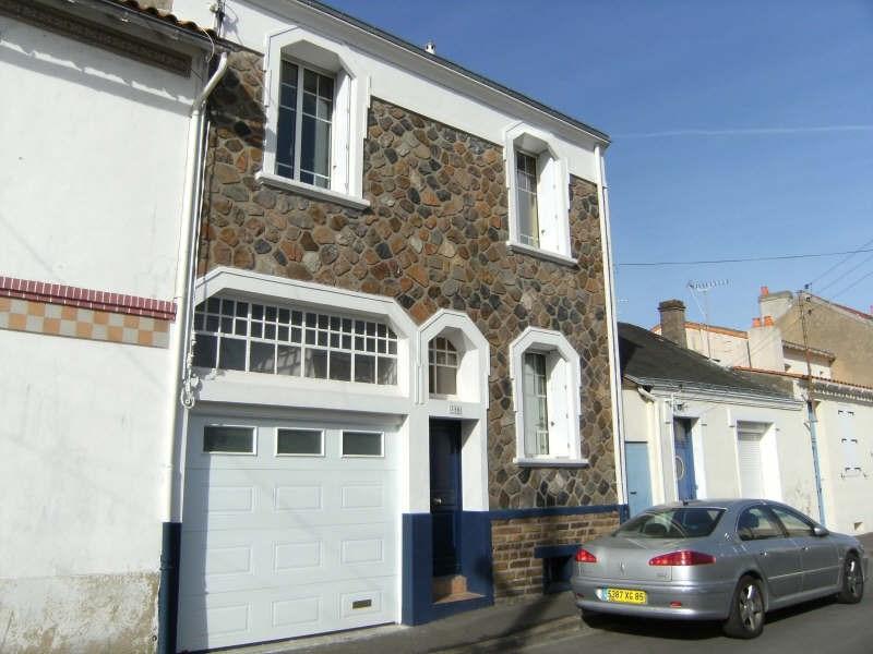 Sale house / villa Les sables d'olonne 441000€ - Picture 2