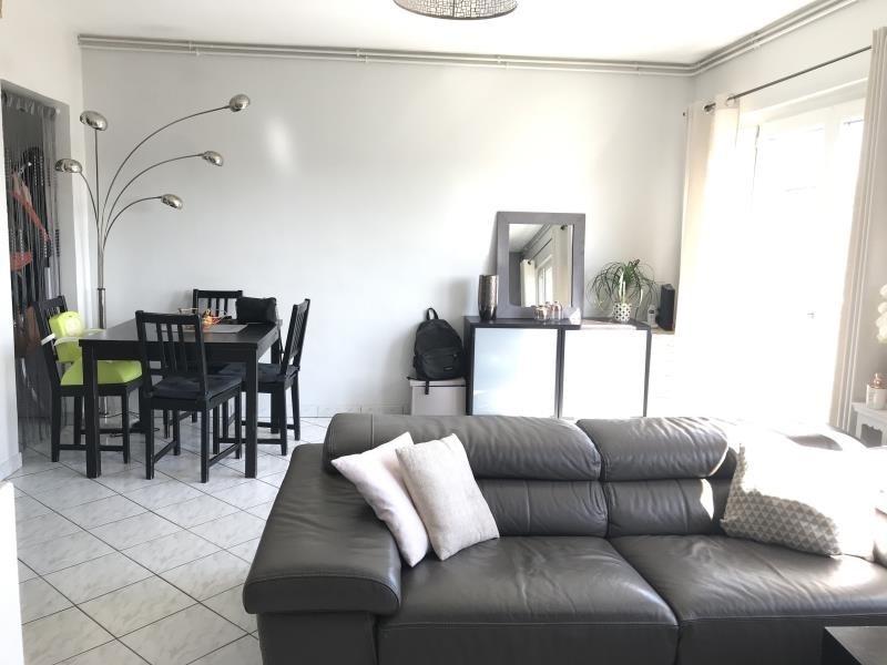 Vente appartement Villepreux 241500€ - Photo 2