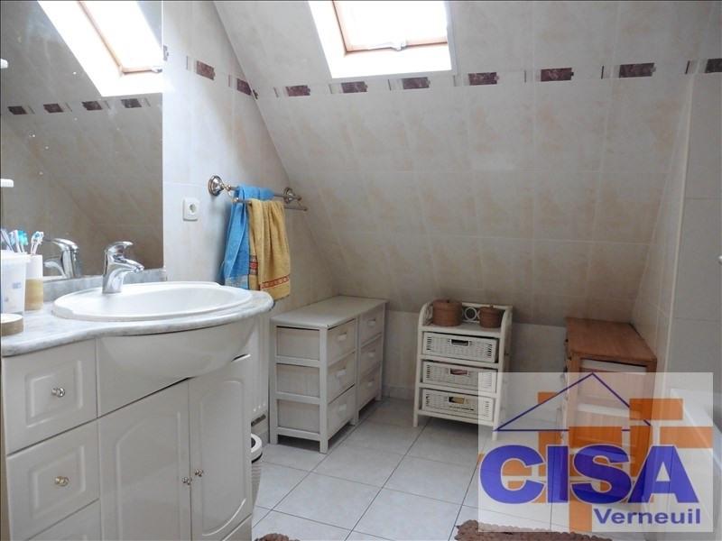 Sale house / villa Villers st paul 243000€ - Picture 7