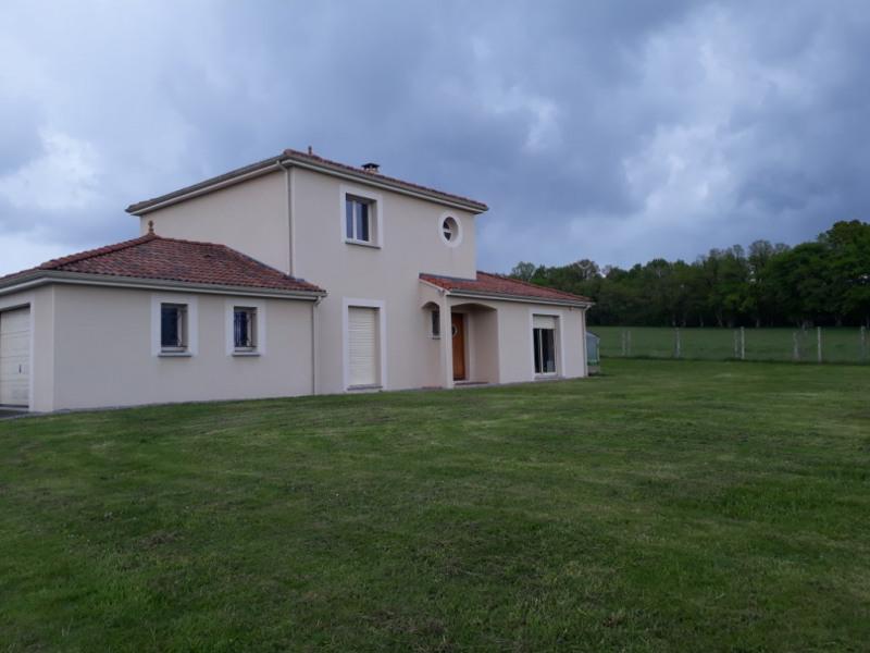 Rental house / villa Jourgnac 800€ CC - Picture 1