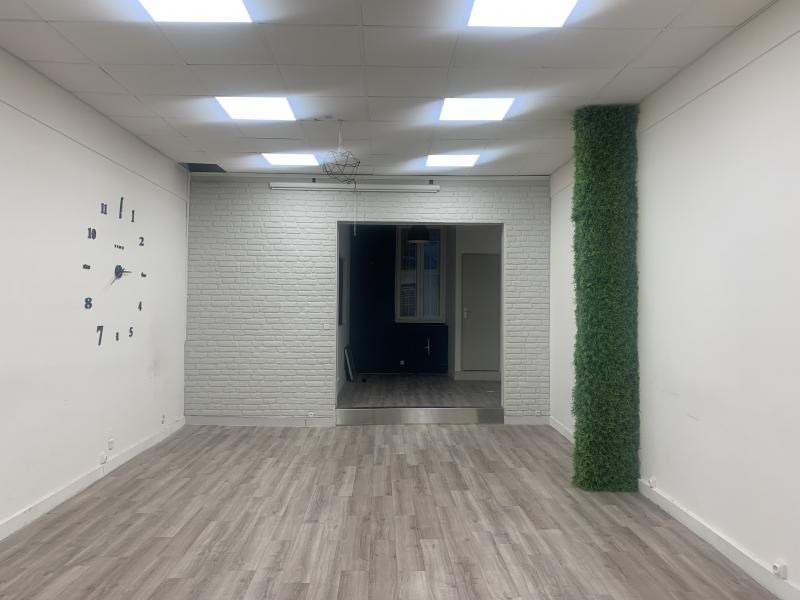 Location boutique Marseille 1er 550€ HT/HC - Photo 3