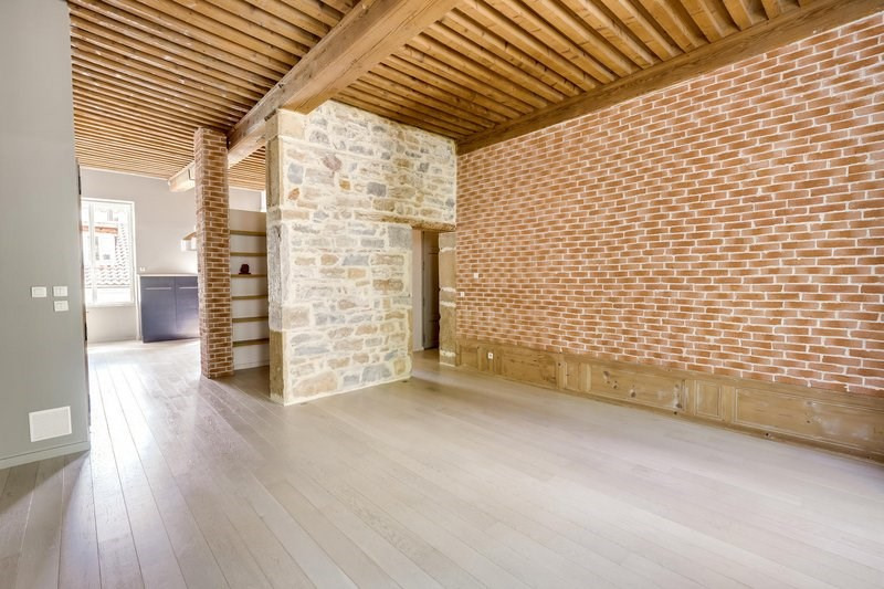 Vente de prestige appartement Lyon 6ème 930 000€ - Photo 3