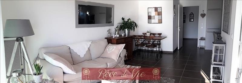 Deluxe sale apartment Le lavandou 450000€ - Picture 2