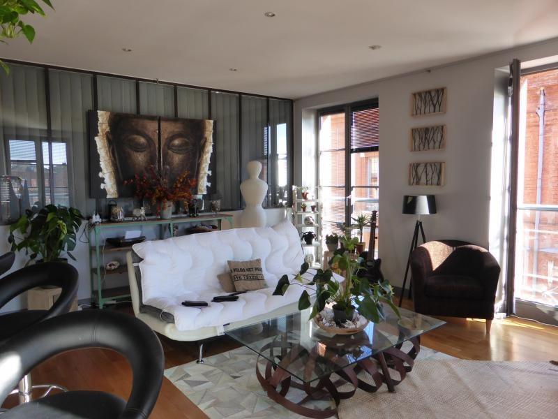 Vente appartement Toulouse 419000€ - Photo 3