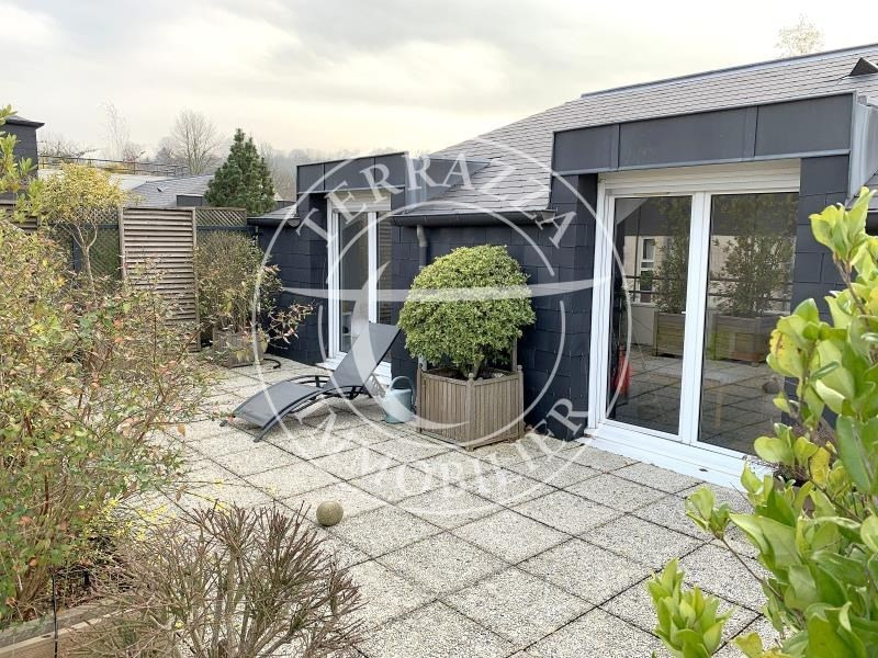 Vente appartement Marly le roi 660000€ - Photo 2