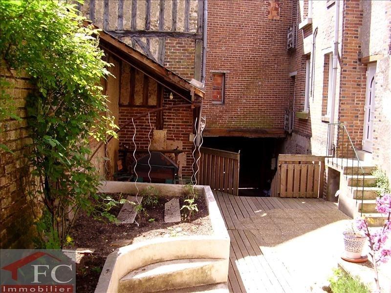 Vente maison / villa Chateau renault 205750€ - Photo 1