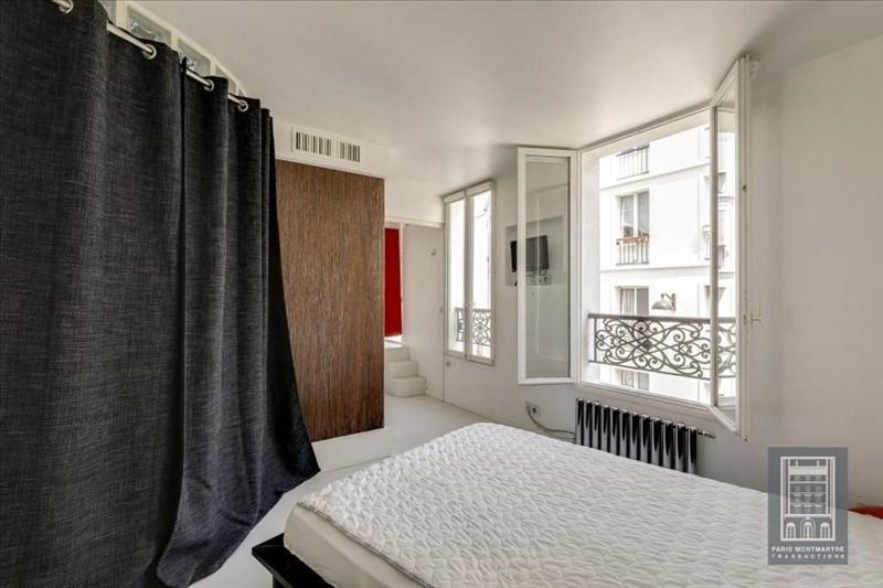 Vente de prestige appartement Paris 18ème 1350000€ - Photo 7