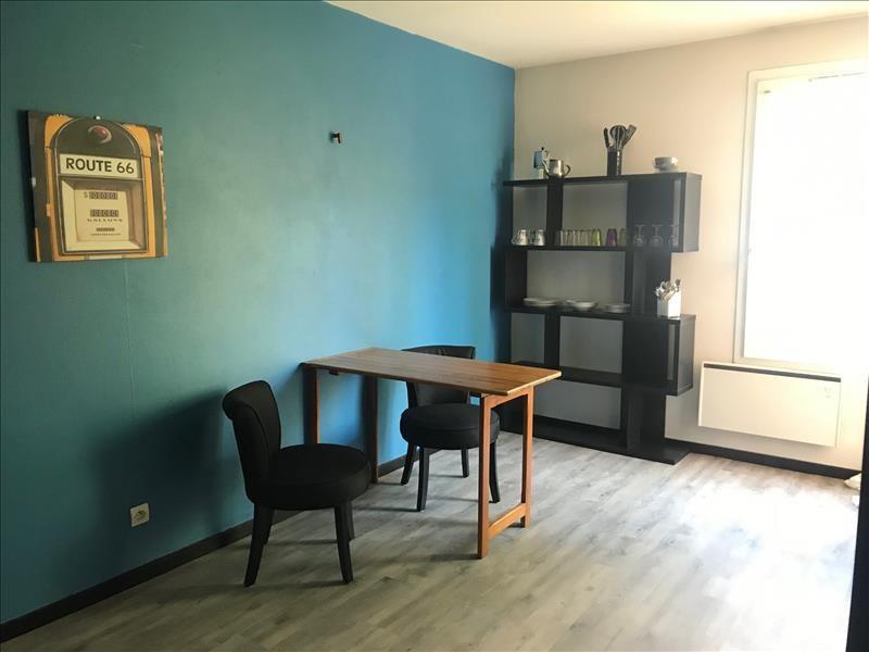 STUDIO PAU - 1 pièce(s) - 22.5 m2