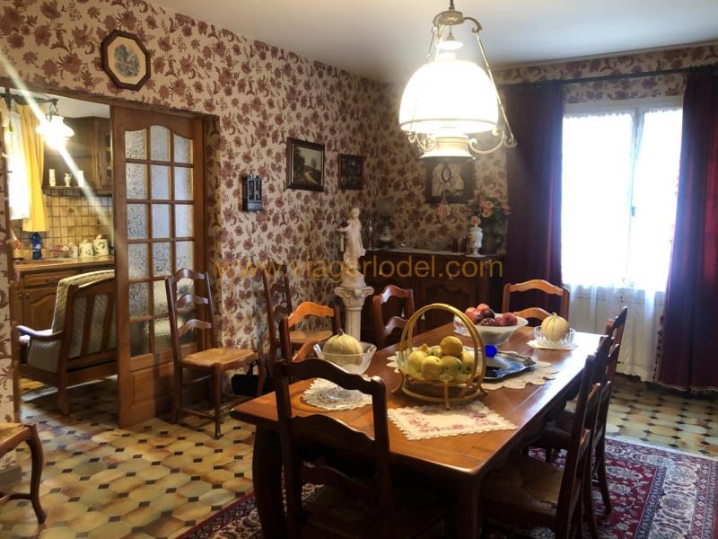 Vitalicio  casa Mouy 227500€ - Fotografía 11