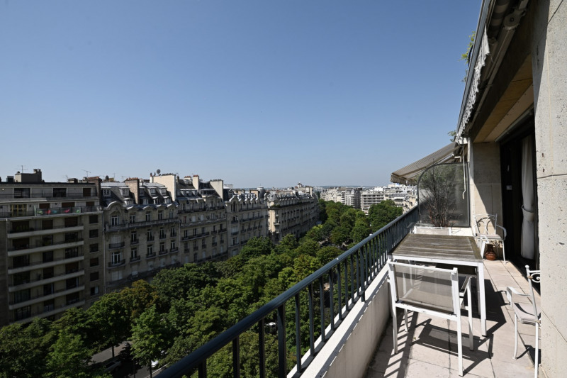 Sale apartment Paris 16ème 1 890 000€ - Picture 2