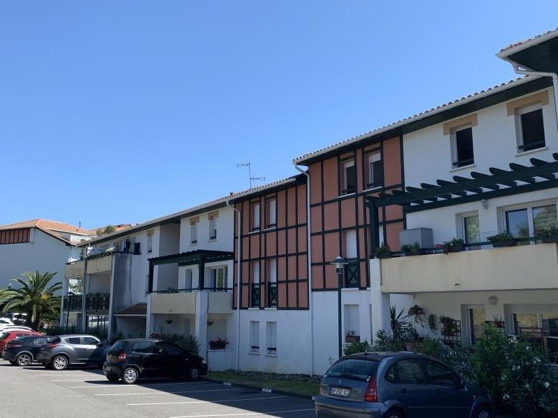 Vente appartement Hendaye 237000€ - Photo 1
