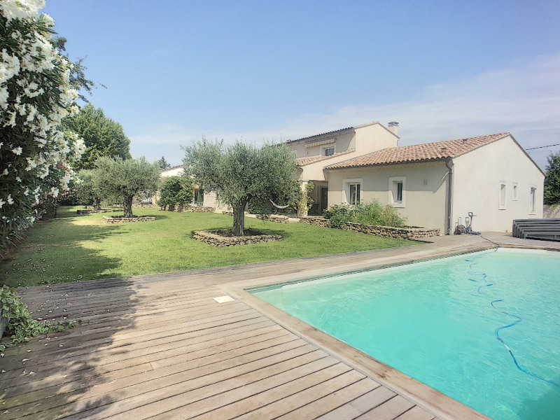 Deluxe sale house / villa Barbentane 730 000€ - Picture 11