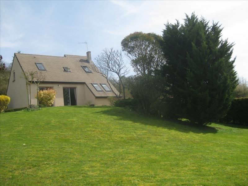 Sale house / villa St martin la garenne 287000€ - Picture 1