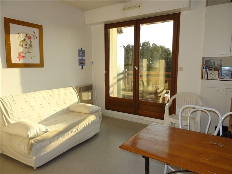 Vente appartement Batz sur mer 115000€ - Photo 1