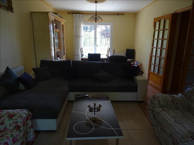 Vente maison / villa Sarcelles 349000€ - Photo 4