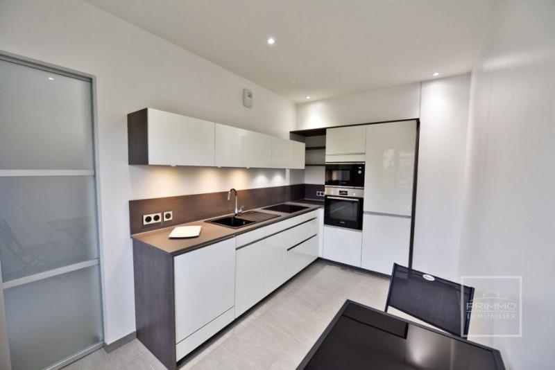 Appartement Saint Didier Au Mont D Or 3 pièce(s) 83 m2