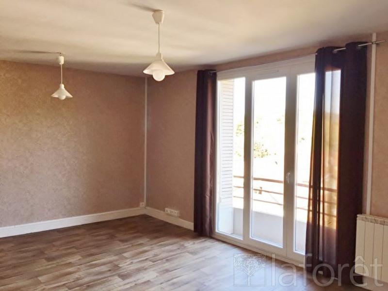 Vente appartement Bourgoin jallieu 119000€ - Photo 4