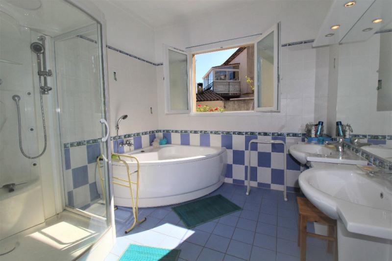 Vente de prestige maison / villa Villeneuve loubet 795000€ - Photo 12