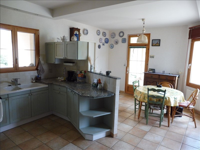 Sale house / villa Cholet 289 330€ - Picture 5