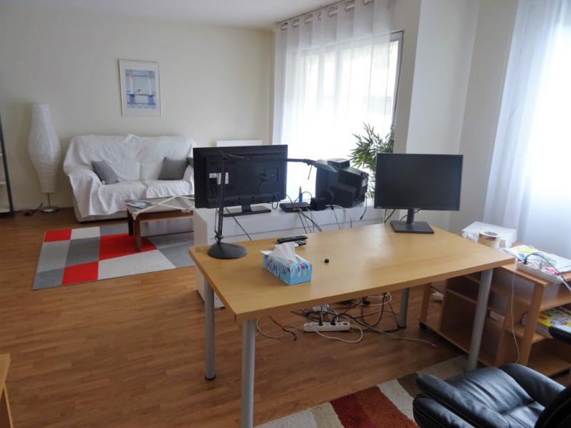 Vente appartement Bordeaux 425000€ - Photo 8