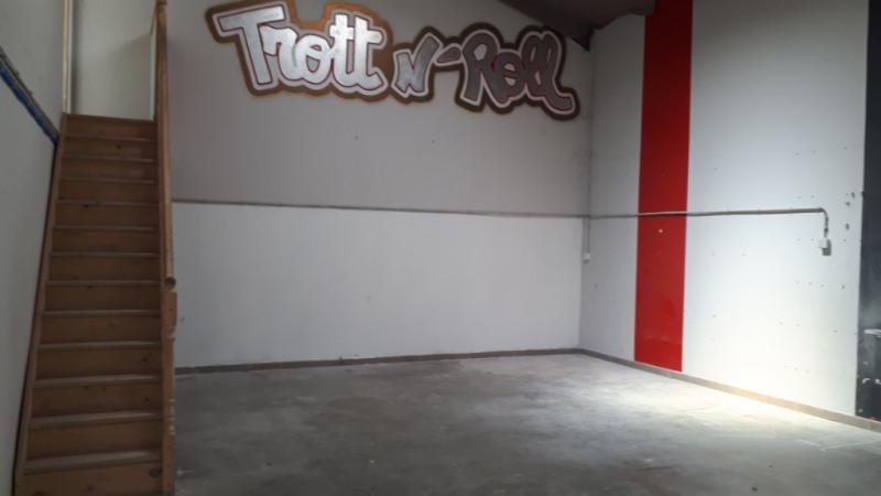 Verkoop  werkplaats Lambesc 445200€ - Foto 8