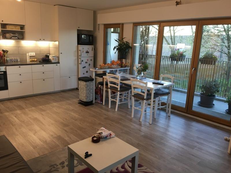Verkoop van prestige  appartement St denis 275000€ - Foto 4