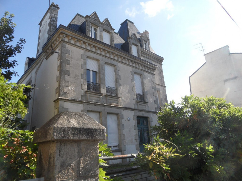 Deluxe sale house / villa Auray 628 450€ - Picture 1