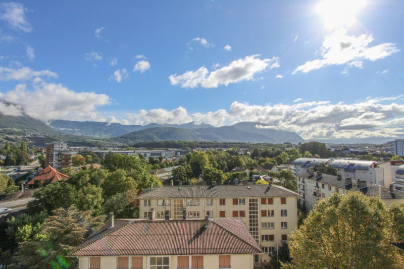 Appartement Chambery 3 pièce(s) 61 m2