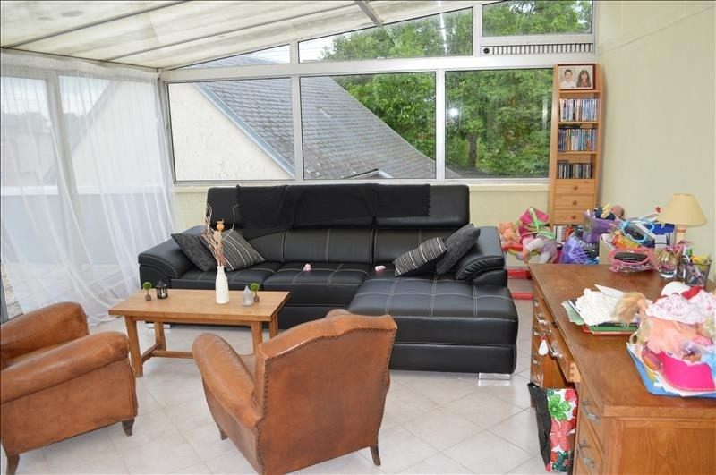 Sale house / villa Lisieux 158000€ - Picture 1
