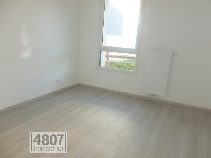 Vente appartement Annemasse 334000€ - Photo 3