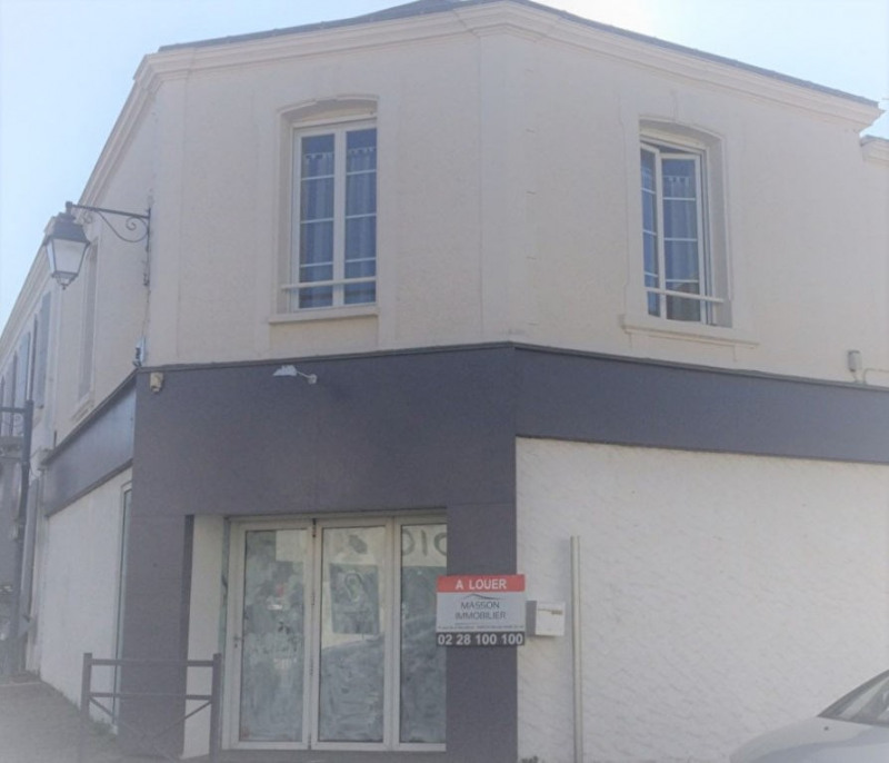 Location boutique Saint gilles croix de vie 1 800€ HC - Photo 1