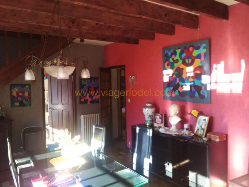 Vendita nell' vitalizio di vita casa Mont de galie 240000€ - Fotografia 8