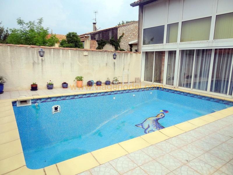 Lijfrente  huis Frontignan 460000€ - Foto 2
