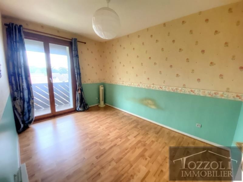 Vente appartement St quentin fallavier 160 000€ - Photo 6