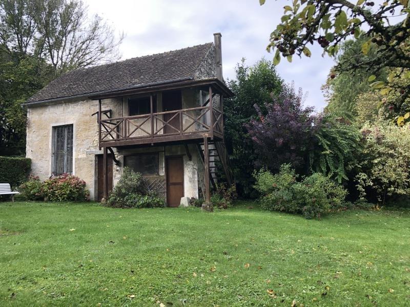 Sale house / villa Genainville 475000€ - Picture 4
