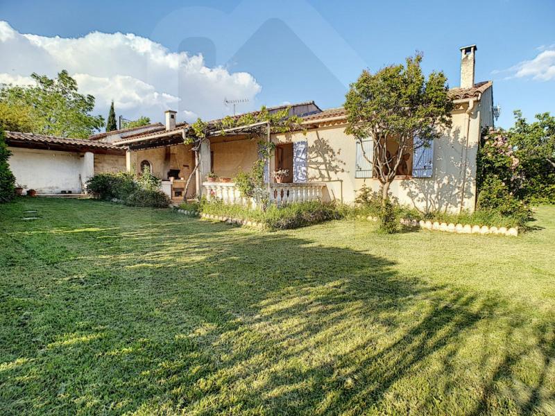 Vente maison / villa La fare les oliviers 338000€ - Photo 1