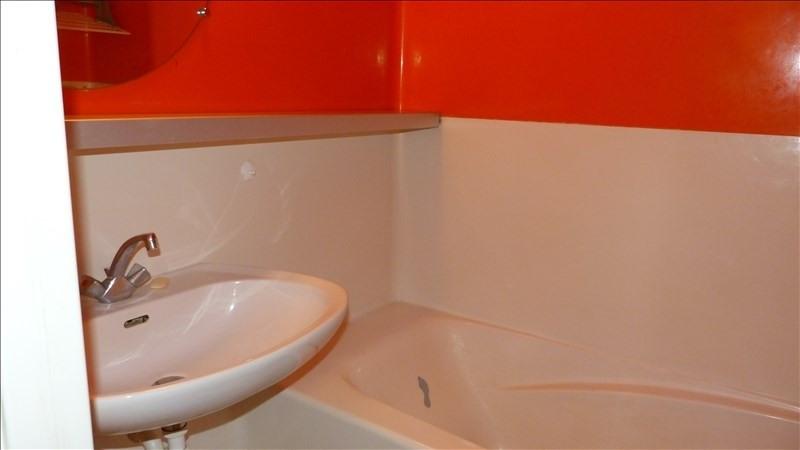 Vente appartement Les arcs 2000 73000€ - Photo 5