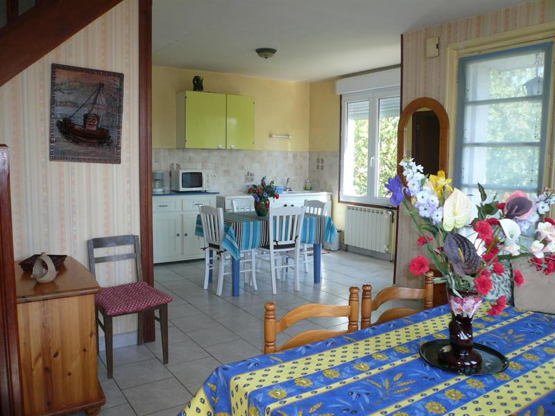 Location vacances maison / villa Stella plage 284€ - Photo 5