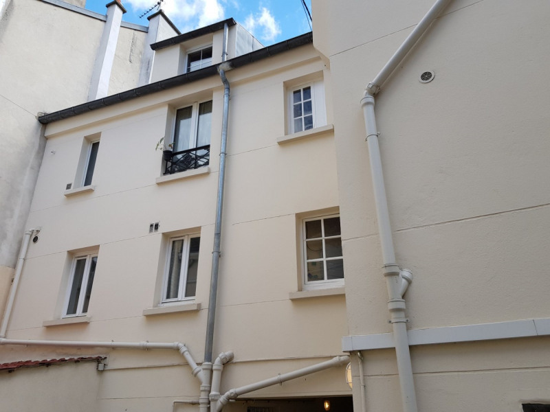 Vente appartement Saint-maurice 185 000€ - Photo 4