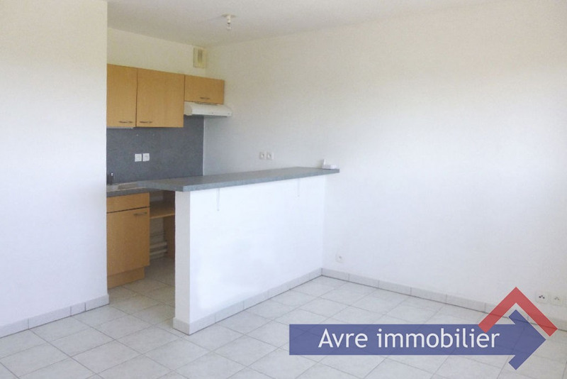 Sale apartment Verneuil d'avre et d'iton 45 000€ - Picture 1