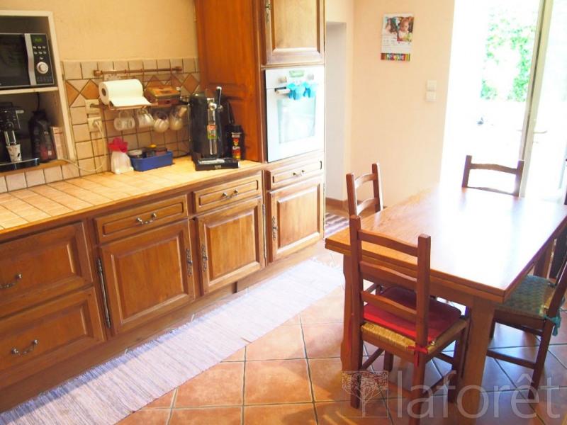 Sale house / villa Saint chef 269000€ - Picture 4