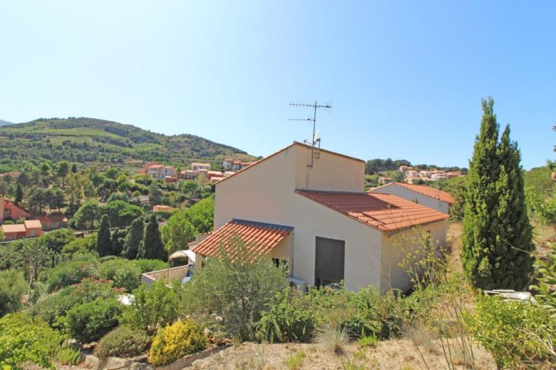 Deluxe sale house / villa Collioure 699000€ - Picture 1