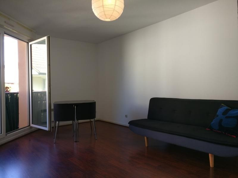 Rental apartment Strasbourg 820€ CC - Picture 3