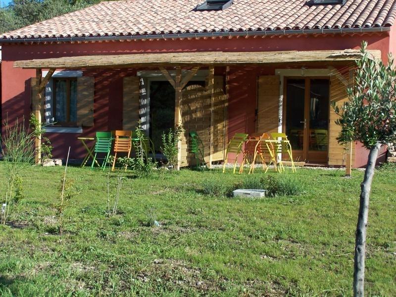 Vente maison / villa Montferrat 483000€ - Photo 7