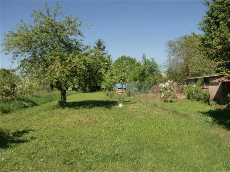 Sale house / villa Luneville 156 000€ - Picture 6