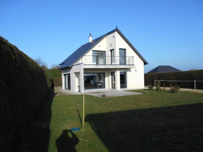 Deluxe sale house / villa Octeville sur mer 644000€ - Picture 1